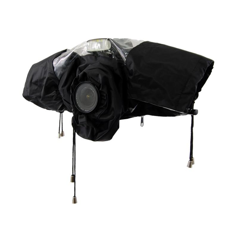 чехол от дождя для фотоаппарата сделать самому информации
