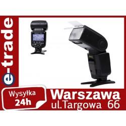 Lampa błyskowa Voking VK-800 Nikon TTL