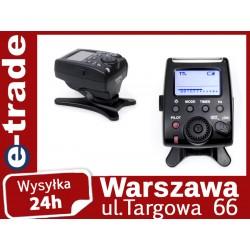 Lampa błyskowa Voking VK-320 Nikon TTL