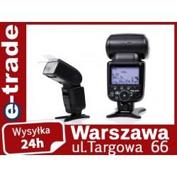 Lampa błyskowa Voking VK-581 Nikon TTL HSS