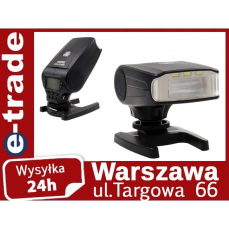 FLASH LAMP  VK-360 TTL FOR NIKON