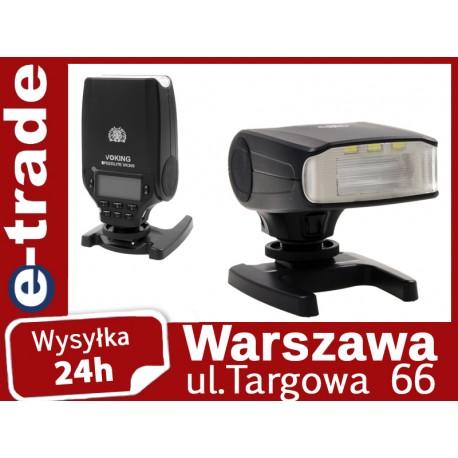FLASH LAMP  VK-360 TTL FOR OLYMPUS PANASONIC