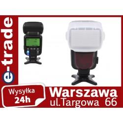 FLASH LAMP TRIOPO TR-980C FOR CANON