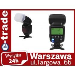Lampa błyskowa TRIOPO TR-980N NIKON