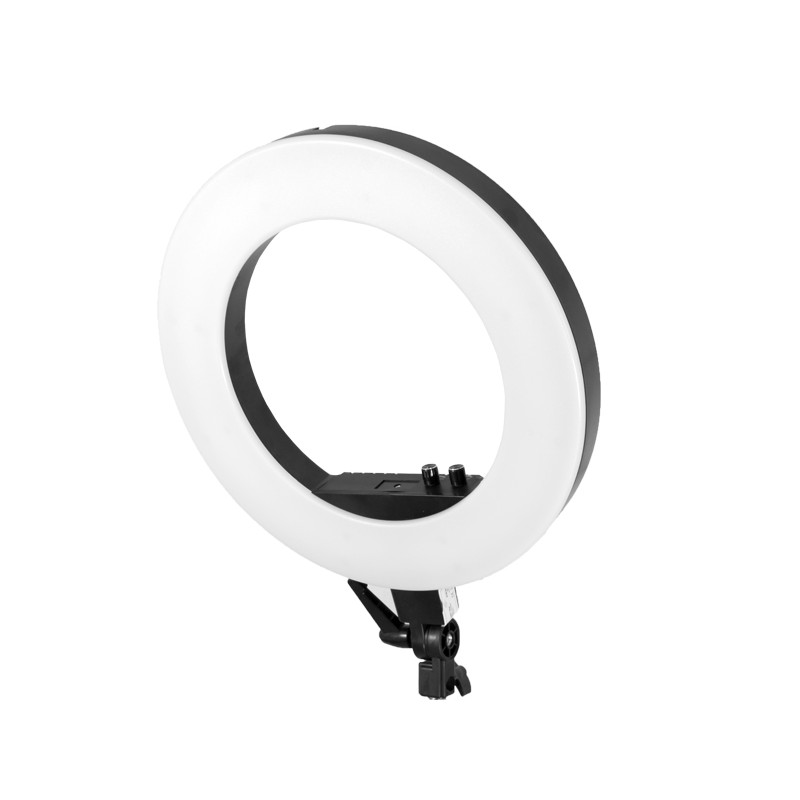 Continuous Ring Light Portraits
