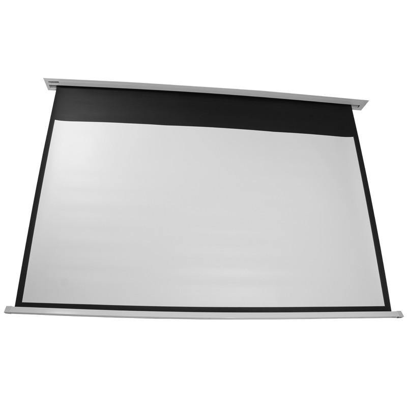 Ekran Projekcyjny 120 Cali Do Zabudowy W Suficie Sklep E Trade