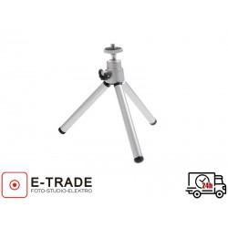 Mini statyw stołowy mobilny 14-20cm makro