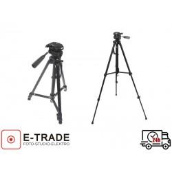 Statyw fotograficzny 3D 53-140 cm