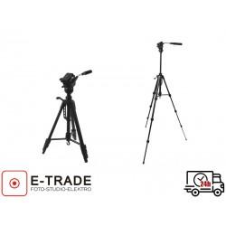Statyw foto-video3D 59-164 cm