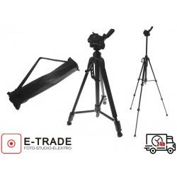 Statyw fotograficzny 3D 58-152 cm