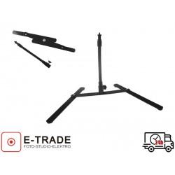 Statyw stołowy - giętkie ramię 26 cm z trzpieniem 16mm oraz gwintem 1/4 cala