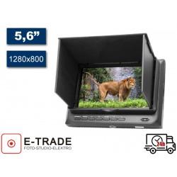 Monitor podgladowy LCD 5,6 CALA