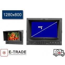 Monitor podgladowy LCD IPS 7 cali