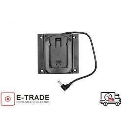 Adapter bateryjny do monitora L7SD na LP-E6