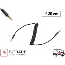 Kabel SLAVE-MASTER do synchronizacji lamp NanLite Forza 60