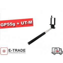 GP55g RAMIĘ TELESKOPOWE + UT-M