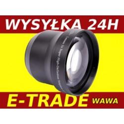 KONWERTER TELE x3 52mm