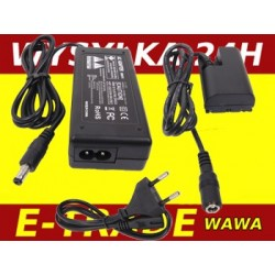 POWER SUPPLY AC ADAPTER ACK-E6 FOR CANON