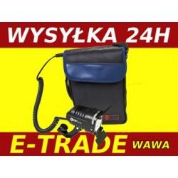 Zestaw oświetleniowy lampa do kamery 75W bl75