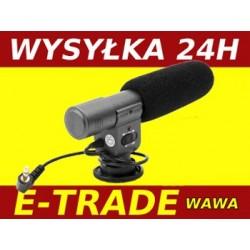 Stereofoniczny mikrofon pojemnościowy SG-108