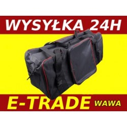 Professional bag for studio equipment - type D
