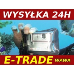 UNDERWATER CAMERA CASE WP100