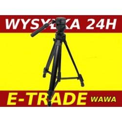 PROFESJONALNY STATYW VIDEO 64-168cm