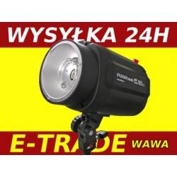 LAMPA BŁYSKOWA 165WS