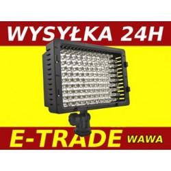 Diodowa lampa NG LED 126 video