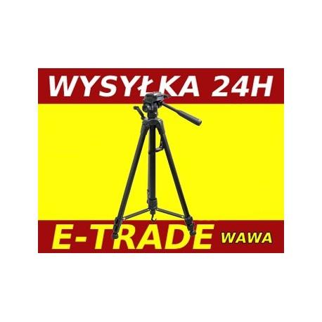 STATYW FOTOGRAFICZNY 3D 63-162cm