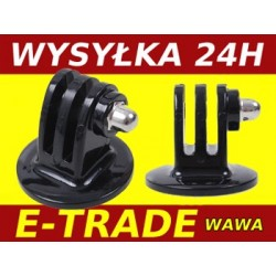 Adapter statywowy do GoPro HERO zamiennik GTRA30 (GP03)