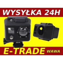 GP40 SILICONE CASE FOR GOPRO HERO 2