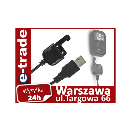 Kabel USB do pilota WiFi do GoPro