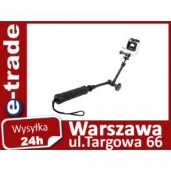 Uchwyt przegubowy, selfie do GoPro 45cm (GP315)