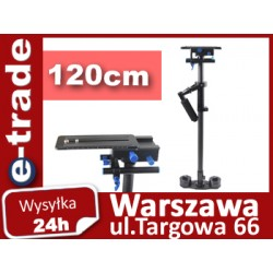 Stabilizator flycam video 120cm