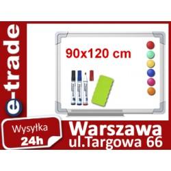 TABLICA SUCHOŚCIERALNA 90x120cm