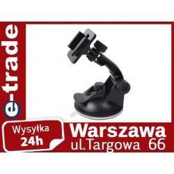 GP17 STATYW Z PRZYSSAWKĄ 7cm GoPro