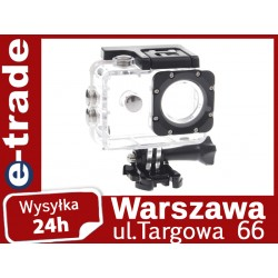 GP348 WATERPROOF HOUSING FOR SJCAM SJ4000